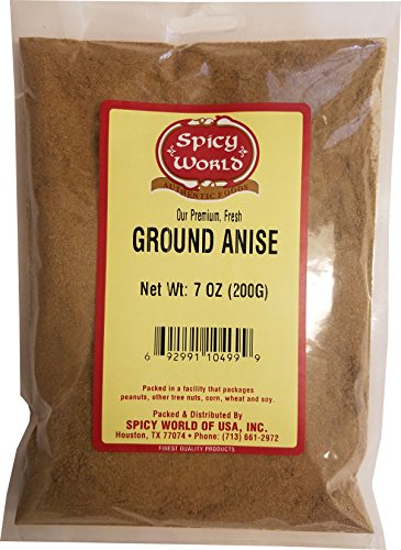 Anise Seed Powder - 5