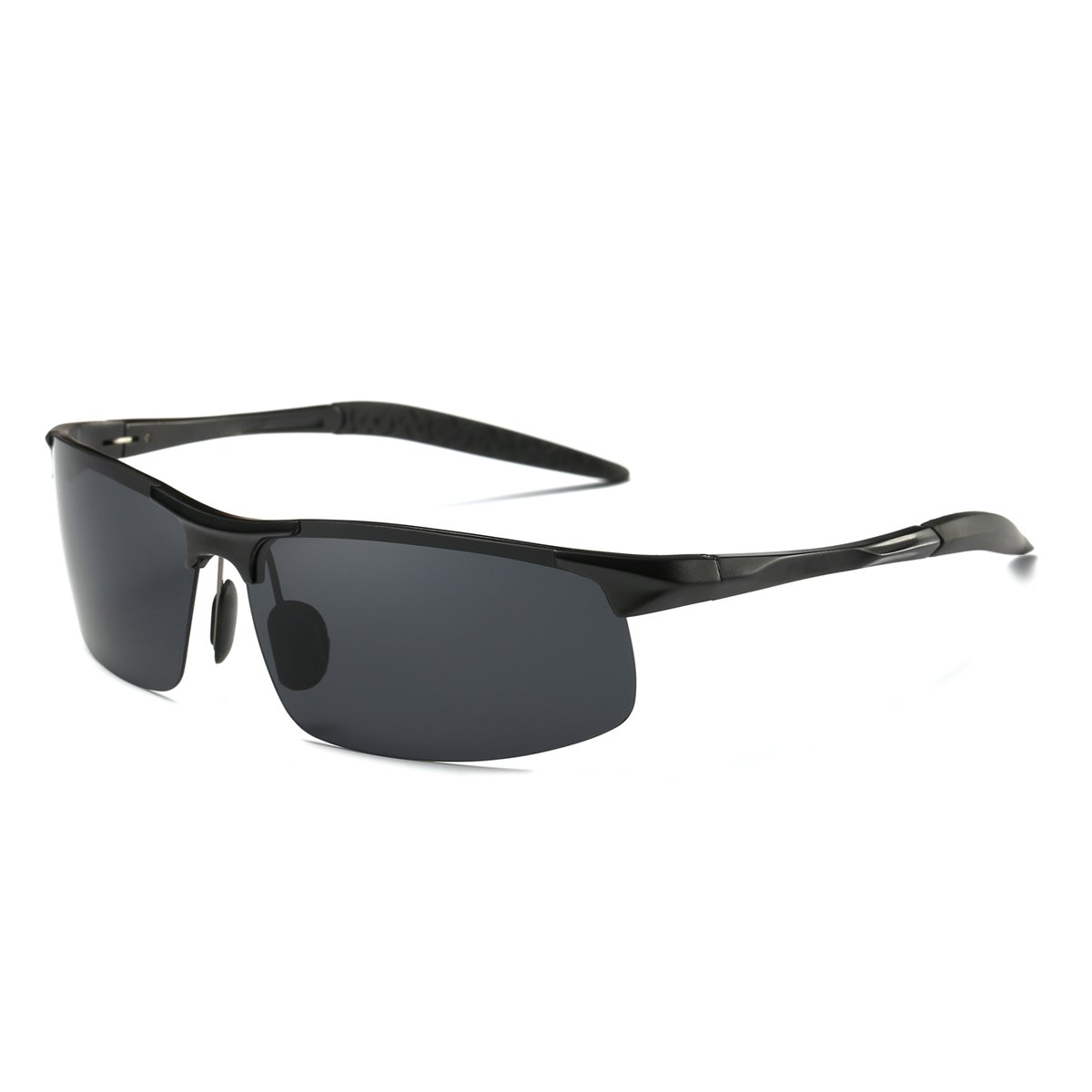 ELITERA Deporte Gafas de sol Hombre Aleación de magnesio de aluminio E8177