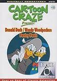 Donald Duck & Woody Woodpecker: Pantry Panic