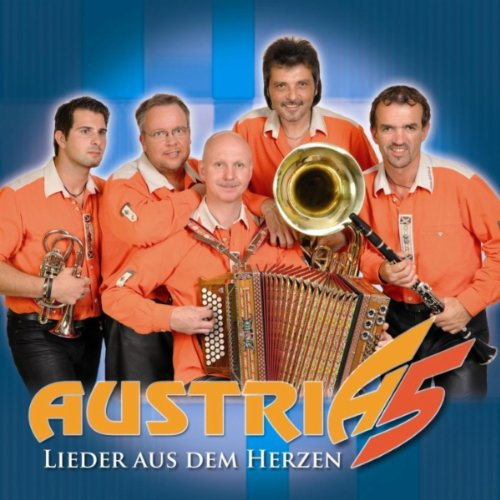 du bist einfach wunderbar radio mix by austria 5 on amazon music. Black Bedroom Furniture Sets. Home Design Ideas