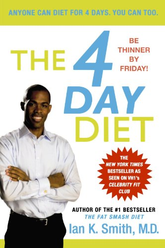The 4 Day Diet Review   Dr. Ian K. Smith