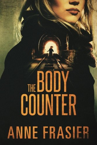 The Body Counter (Detective Jude Fontaine (Theme Counter)