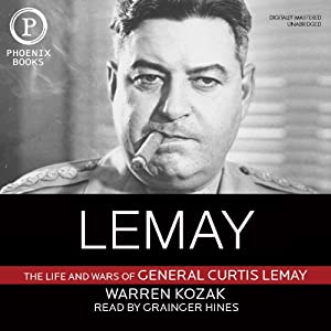 LeMay Audiobook
