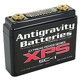 Antigravity Batteries AG-SC-1 Motorcycle Battery