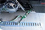 CONDOR Motorcycle E-Track 5 Foot for Trailer