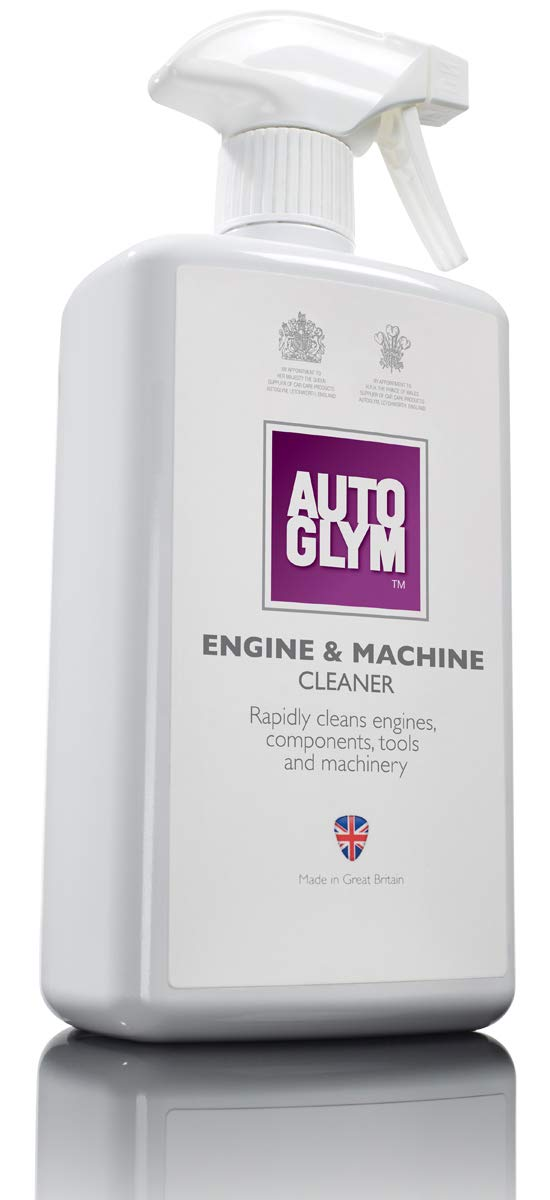 Autoglym Engine & Machine Cleaner, 1L Altro Ltd. AG 090017