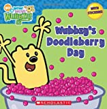 Wubbzy's Doodleberry Day, Lauren Cecil, 0545206650