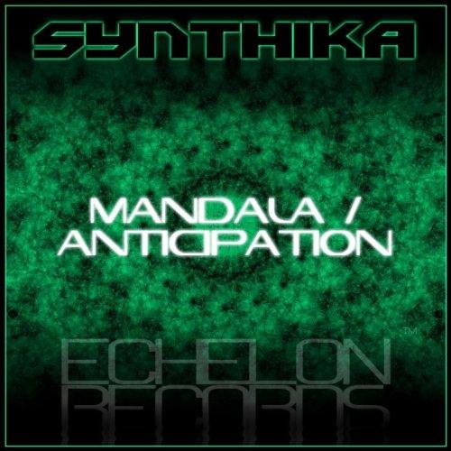 mandala original mix synthika from the album mandala anticipation ep