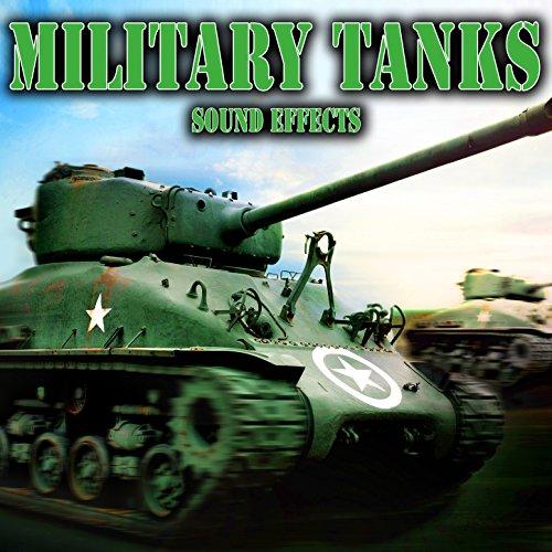 Apc Board - Fv432 Apc Tank on Board Idling
