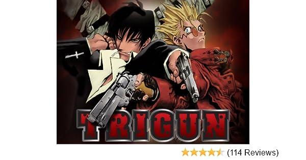 Amazon com: Watch Trigun Season 1 | Prime Video