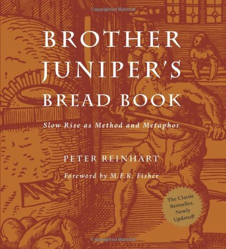 Brother Juniper's Bread Book