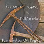 Kenan's Legacy   Bill Stenlake