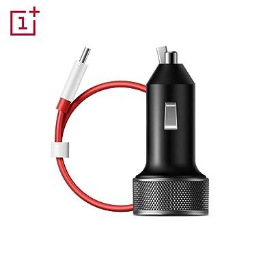 OnePlus One cargador de coche Dash, Dash con cable original ...