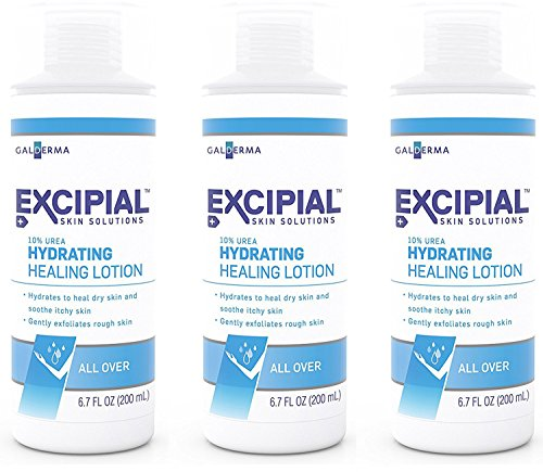 Excipial Hydrating Healing Lotion Ounce product image