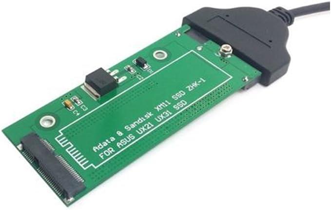 Detalles Sobre el Adaptador SATA USB 3.0 Cable para ASUS EP121 ...