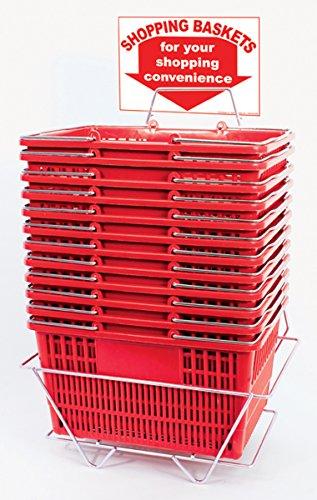 grocery baskets - 6