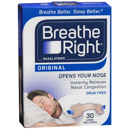 Breath Breathe Right Original Strips product image