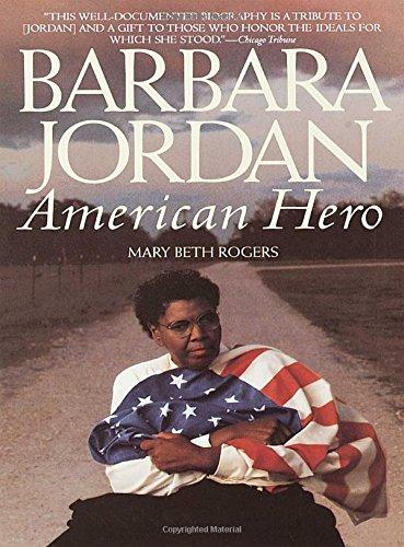 Barbara Jordan: American Hero