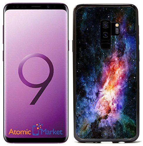 Nebula Galaxy Deep Space For Samsung Galaxy S9 Plus + 2018 Case Cover by Atomic Market
