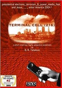 Terminal Cell (216)