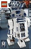 Lego LEGO Star Wars R2-D2 TM 10225 [parallel import goods]