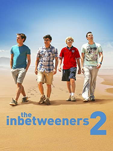 The Inbetweeners 2 (2014) (Movie)