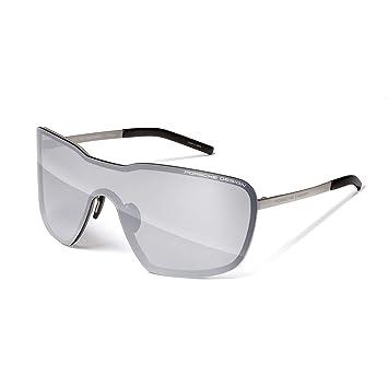 Porsche Design Gafas de Sol GLUED Visor P8664 Limited ...