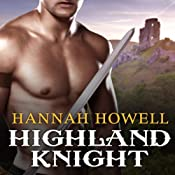 Highland Knight: Murray Family, Book 5 | Hannah Howell