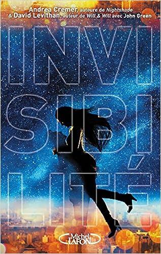 Livre gratuits Invisibilité pdf epub