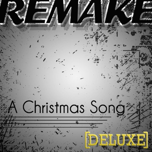 The Christmas Song (Chestnuts Roasting On an Open Fire Justin Bieber feat. Usher Deluxe Remake)