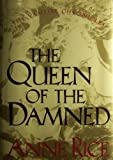 Queen of the Damned 1ST Edition
