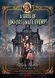 A Series of Unfortunate Events #1-9 Netflix Tie-in Box Set