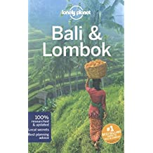 Lonely Planet Bali & Lombok 16th Ed.: 16th Edition