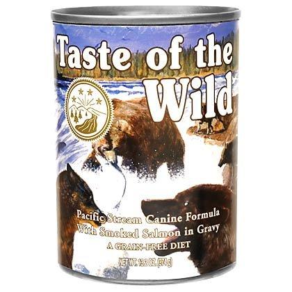 Diamond Pet Foods Taste Of The Wild Dog Pacific Stream 12...