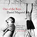 One of the Boys Audiobook by Daniel Magariel Narrated by Ed Ashe