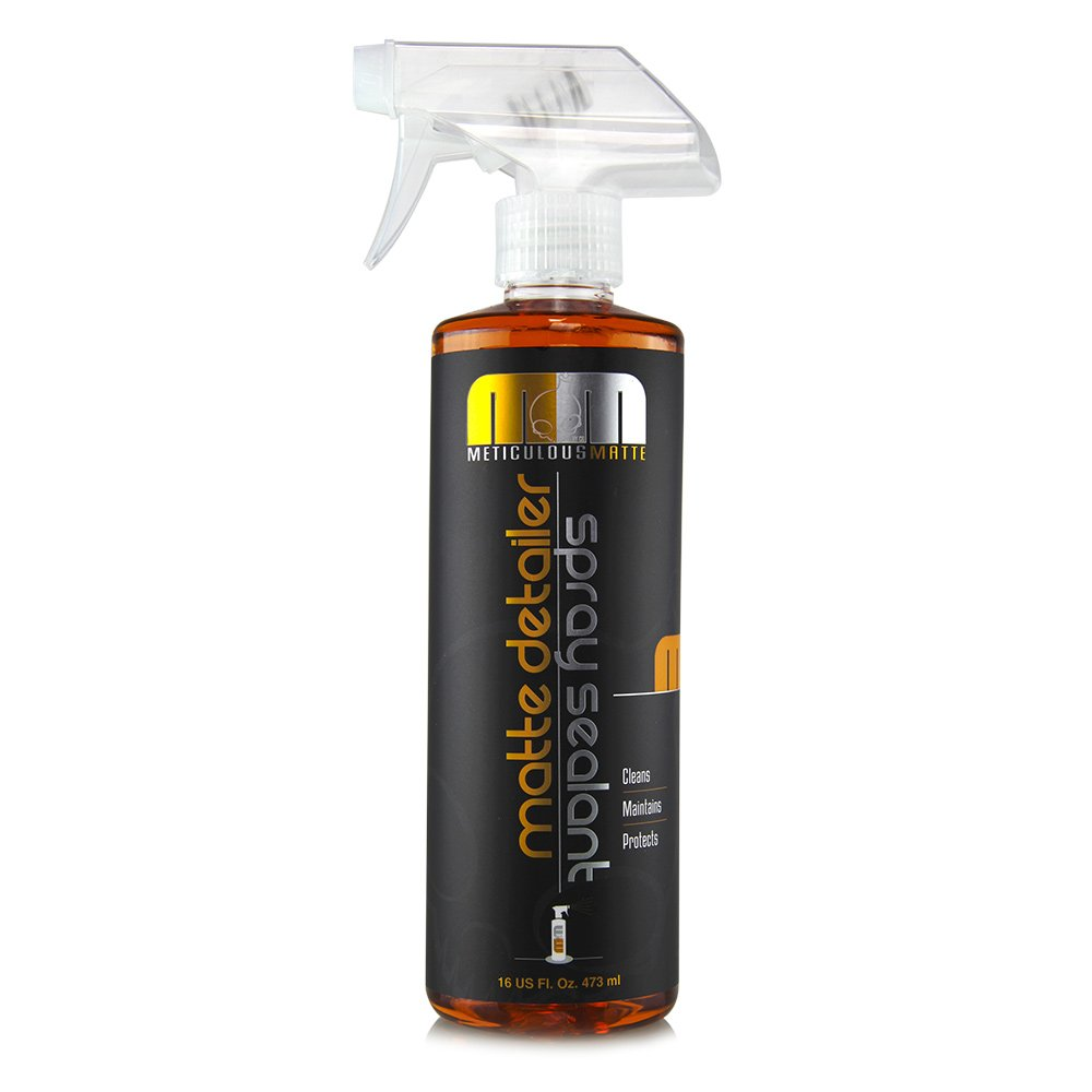 Chemical Guys SPI_995_16C12 Meticulous Matte Detailer and Spray Sealant (16 oz) (Case of 12)