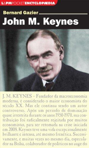 John M. Keynes (Encyclopaedia)