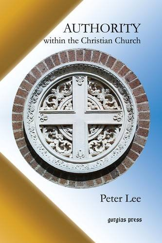 Authority Within the Christian Church
