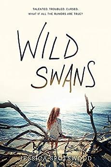 Wild Swans by [Spotswood, Jessica]