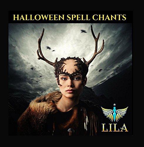 Halloween Spell Chants ()