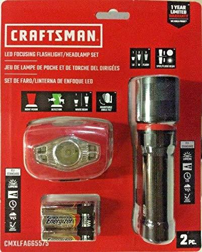 Craftsman Outdoor Lamps