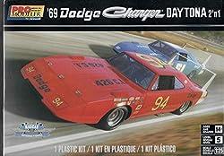 Revell 4413 69 Dodge Charger Daytona 2 in 1 Model Car Kit by Revell