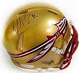 Rashad Greene Autographed Florida State Seminoles Mini Helmet (JSA)