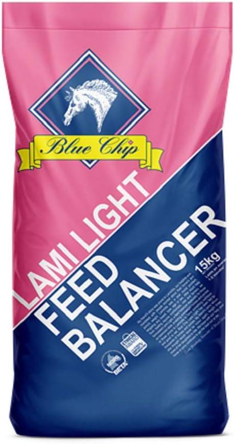 Blue Chip Feed Lami-Light - Lámpara de Techo