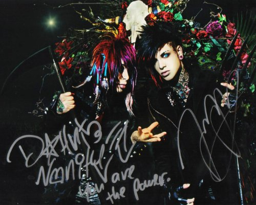blood-on-the-dance-floor-dahvie-vanity-jayy-von-monro-reprint-signed-photo-1