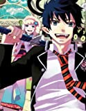 Blue Exorcist Blu-ray Box Set 1 Limited Edition