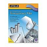 Apollo UF1000E Multi-Use Transparency Film, No
