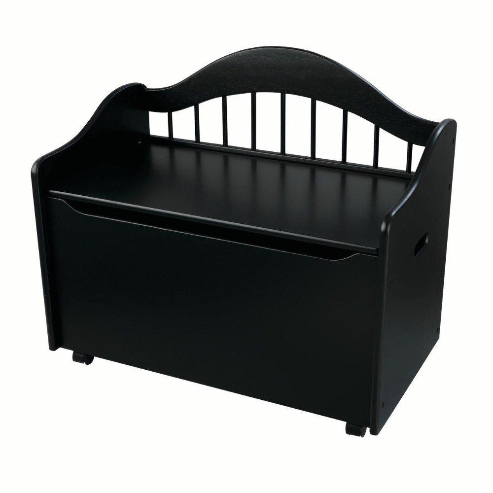 Limited Edition Toy Storage Box BLACK