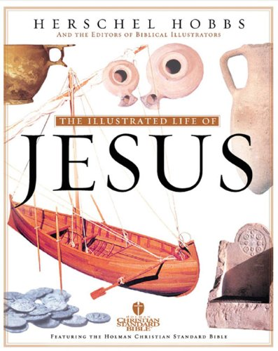 Illustrated Life of Jesus pdf epub