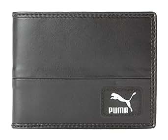 Puma Originals Billfold Siyah Cüzdan (075019-01) STD